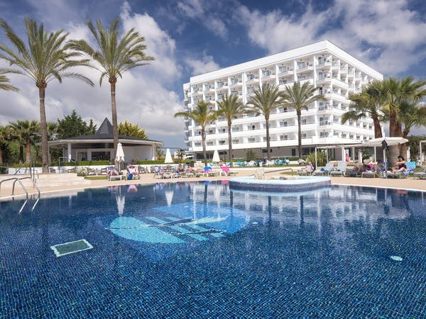 Cala Millor garden adults only