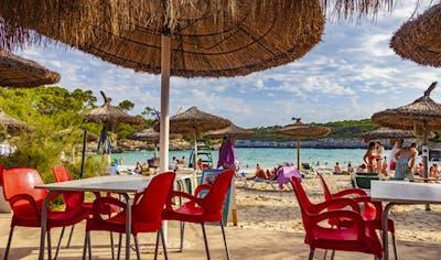 Mallorca Strand Bilder Strandregeln