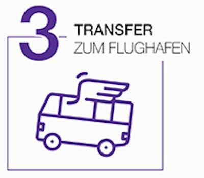 frankfurt flughafen parken terminal 1 transfer