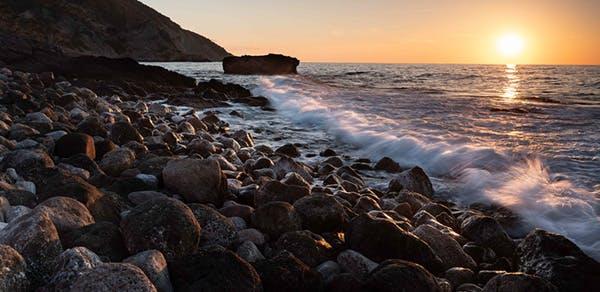 Cala Gata Mallorca geheimer Strand