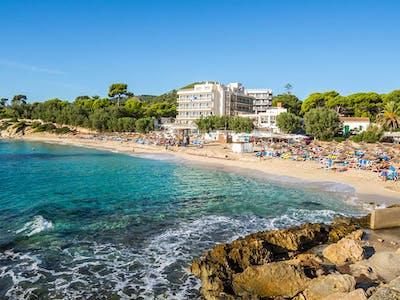 Mallorca Strand Bilder