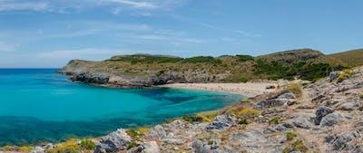 Cala Torta Mallorca Strandbilder
