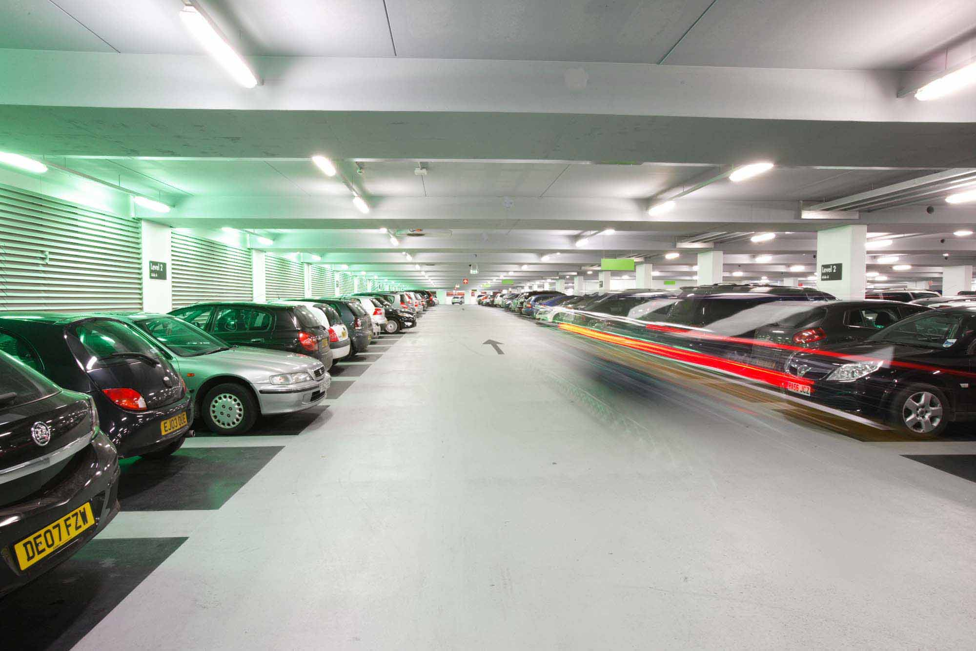 improve your revenue with airport parking management