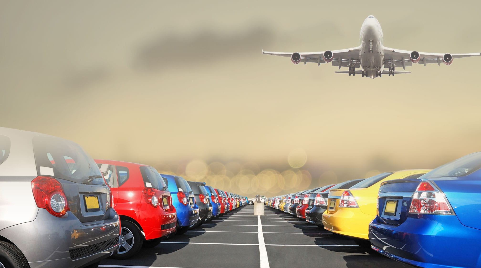 car parking management systems