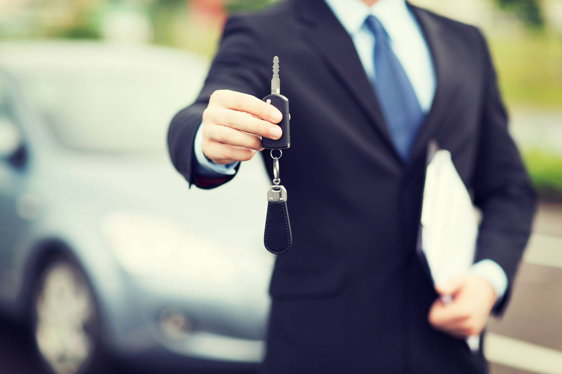 valet car parking